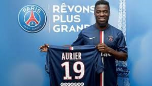 Bienvenue a Serge Aurier