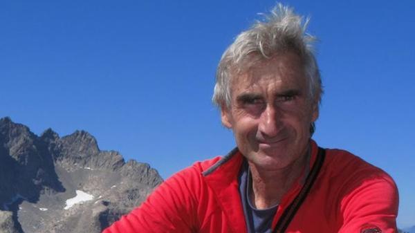 HOMMAGE  A Hervé Gourdel, le Français assassiné par des djihadistes en Algérie