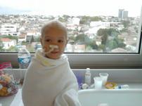 Dimanche 9 octobre 2011
