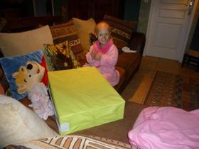 Mercredi 14 Décembre 2011