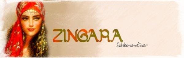 • Zingara... de Livna •