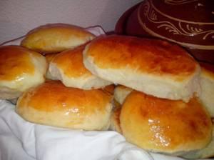 Kari: THE pain au lait extra moelleux