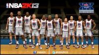 NBA 2K13 , pour les Fans de Basket-Ball !