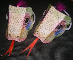 Nos masques !