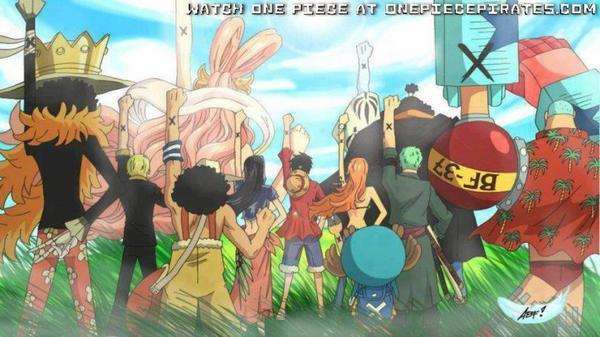 Fiction One Piece