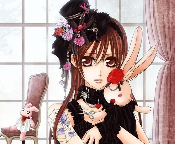 Yuki (Vampire Knight)