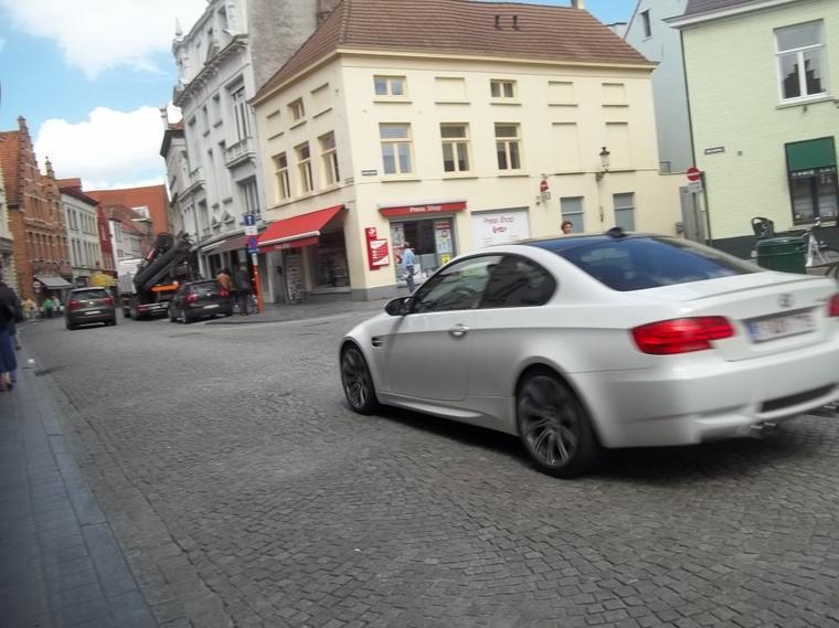 BMW M3 e92(Bruges)(13/05/11)