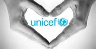 S'engager pour l'unicef!