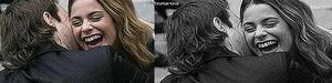 Pour un épisode, Martina a du porter une perruque.