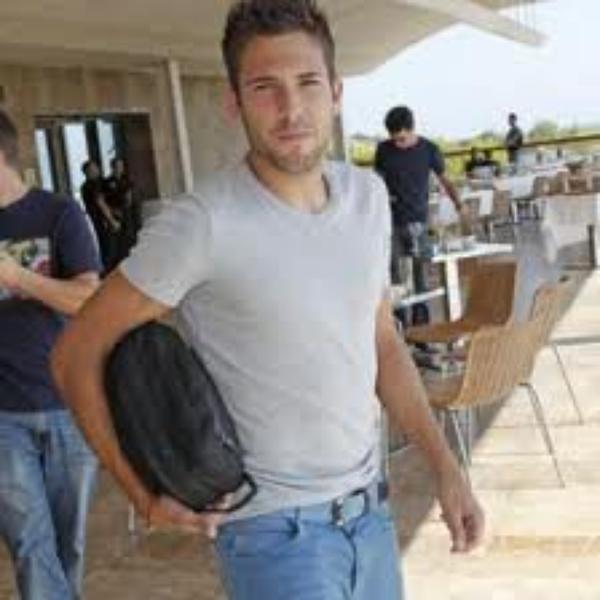 Jordi Alba Ramos