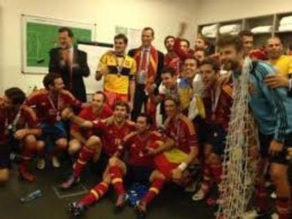 Campeones !!!