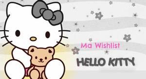 Wishlist !!