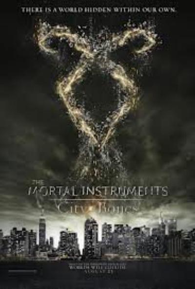 The mortal instruments: La cité des ténèbres - film