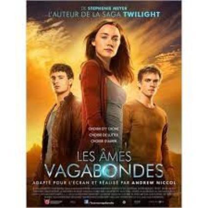 Les âmes vagabondes - film