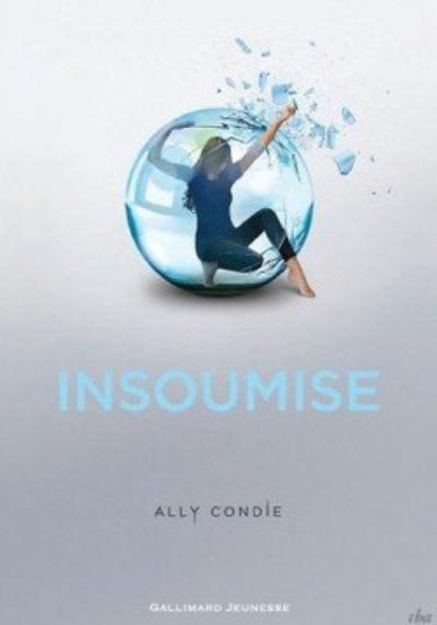 Saga Promise - Ally Condie