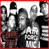 NEW!!! Casse Tête Feat  Air Force Mic
