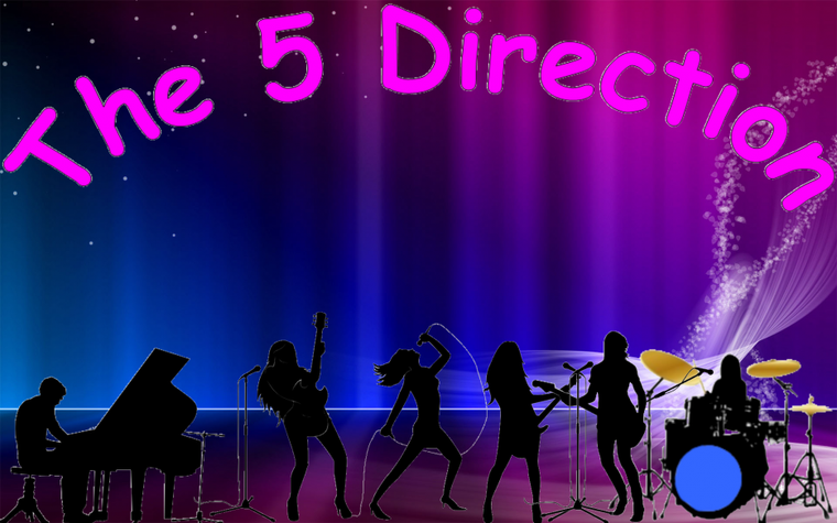 The 5 Direction -> Prologue