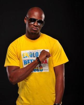 Le rappeur Elly 6.0 veut se créer un espace à Kinshasa