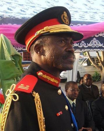 """Selon Général Munéné: """"La force neutre ouvre la porte à la balkanisation du Congo"""""""