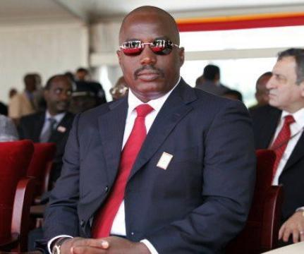 Joseph Kabila à la recherche d'une garantie française