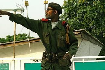 Commandant NGI promet un spectacle interdit aux côtes fragiles à TuSeo