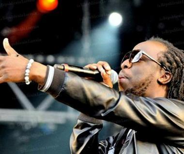 En concert à Kin: Youssoupha reste hanté par Kinshasa