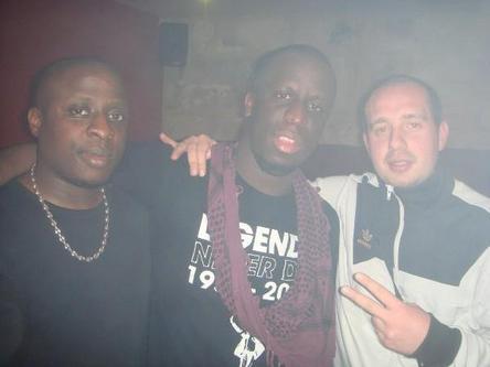 Lassana confirme la supprématie de la musique congolaise en France