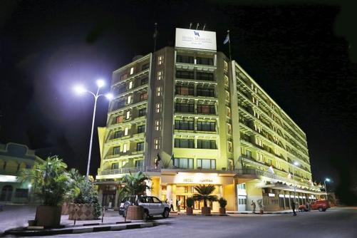 L'hôtel Memling s'active dans les partenariats culturels à Kinshasa