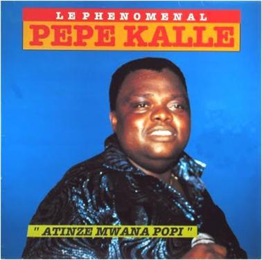 Les Empires Bakuba rendent hommage à Pépé Kallé