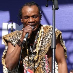 King Bell: la fierté de la RDC en Australie