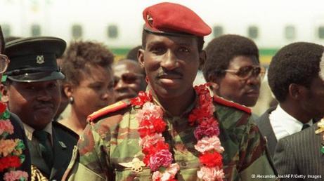 Thomas SANKARA, l'éternel combat d'une Afrique libre