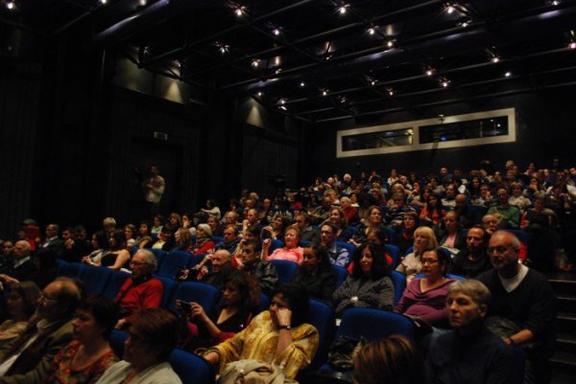 Cinéma: FIFOG 2014 met l'accent sur le cinéma de qualité