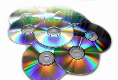Dvds piratés à Kinshasa,  un commerce assassin
