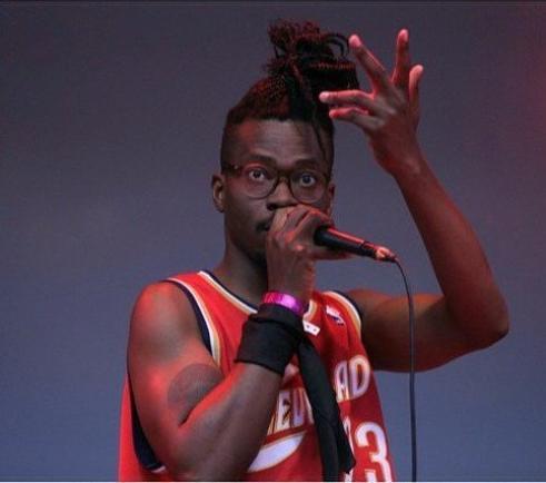 Pierre Kwenders, une étoile congolaise brille au Canada