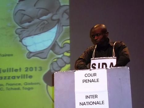 """Basseek Fils: """"Le Festival Toseka est la destination rêvée des humoristes africains"""""""