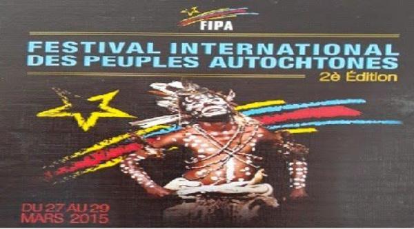 Festival des peuples autochtones II, le go c'est le 27mars