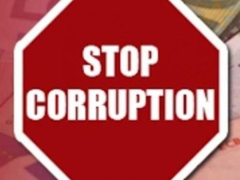 Il était une fois la loi, l'autorité et la corruption
