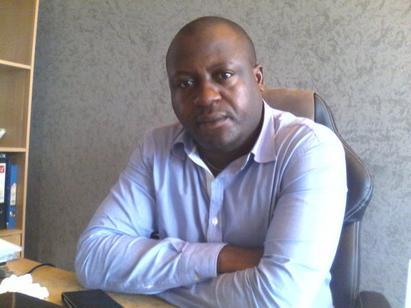 """Ados Ndombasi: """"Pour devenir grand, Le Festival Toseka attend aussi le soutien du Gouvernement congolais"""""""