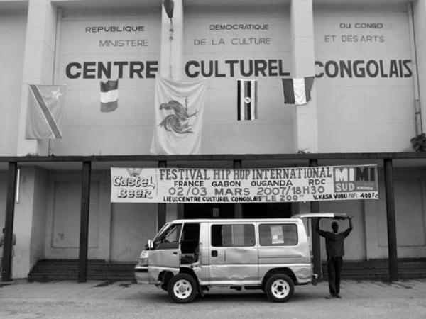 L'UNESCO prête à appuyer le Centre culturel congolais  «Le Zoo »