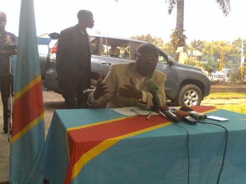 SOCODA: Banza Mukalay donne le feu vert à l'assemblée générale