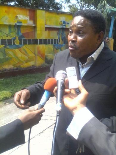 "Verkys Kiamwanga réagit: ""La SOCODA a pris un nouveau tournant (...)"""