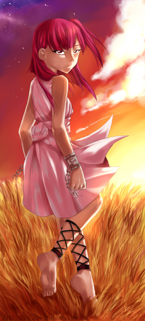 ♠ Akogare wo ima tsukanda ~ Maintenant, je suis entrain de vivre mes rêves ♠