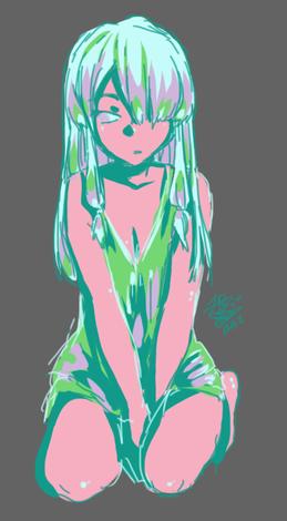 Rouge vert bleu ♠ Valse d'amoureux
