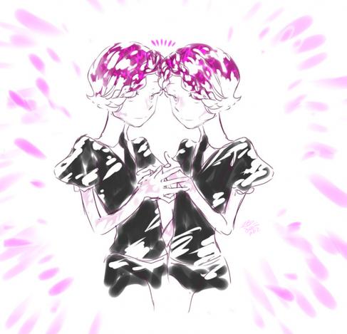 Houseki No Kuni ~ L'ère des cristaux