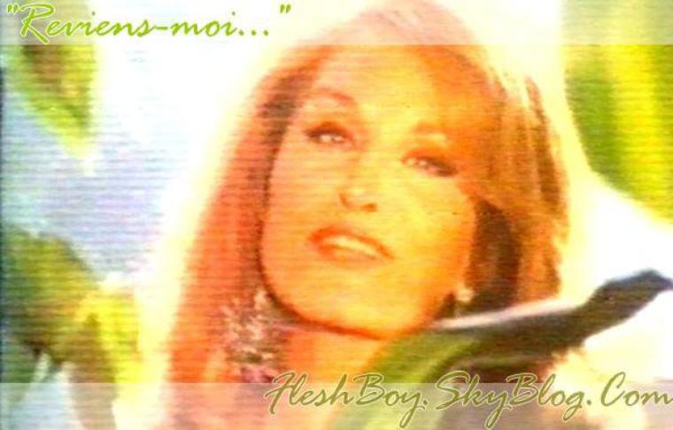 """""""Reviens-moi"""" Dalida"""