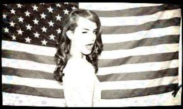 Lana Del rey ❥, ou La fille à la voix d'or .