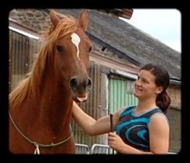 """On dit souvent : """" tel cavalier, tel cheval"""" ses photos en sont la preuve xP"""