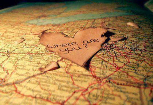 Si mon absence ne change rien à ta vie, c'est que ma présence n'avait aucune importance ..