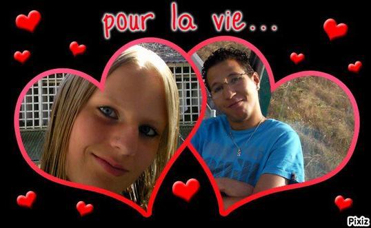 Moi & Mon Homme De Ma Viiiie