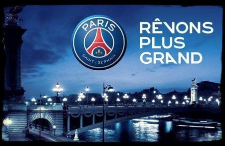 Calendrier du Paris-Saint-Germain saison 2014-2015